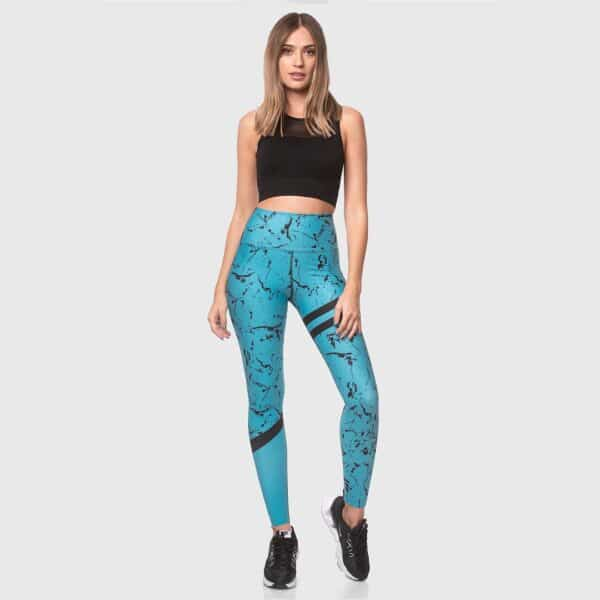 High Waisted Sports Tights