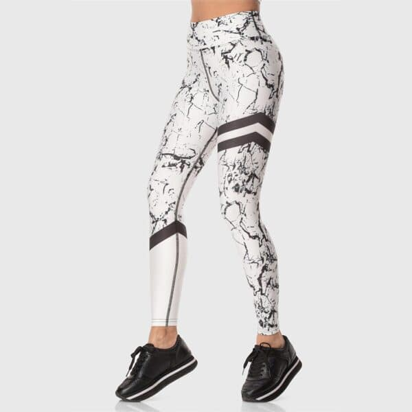 High Waisted Sports Tights 2555