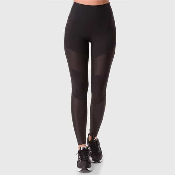 High Waisted Sports Tights 2468-06