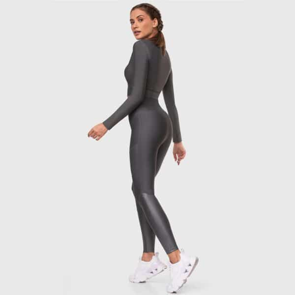 High Waisted Sports Tights 2468-11