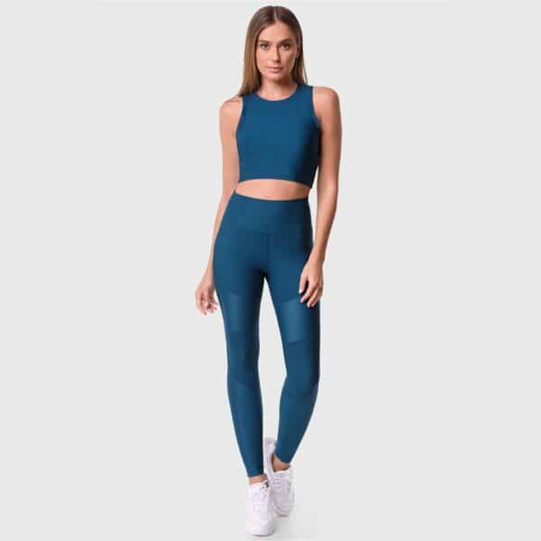 High Waisted Sports Tights 2468-28